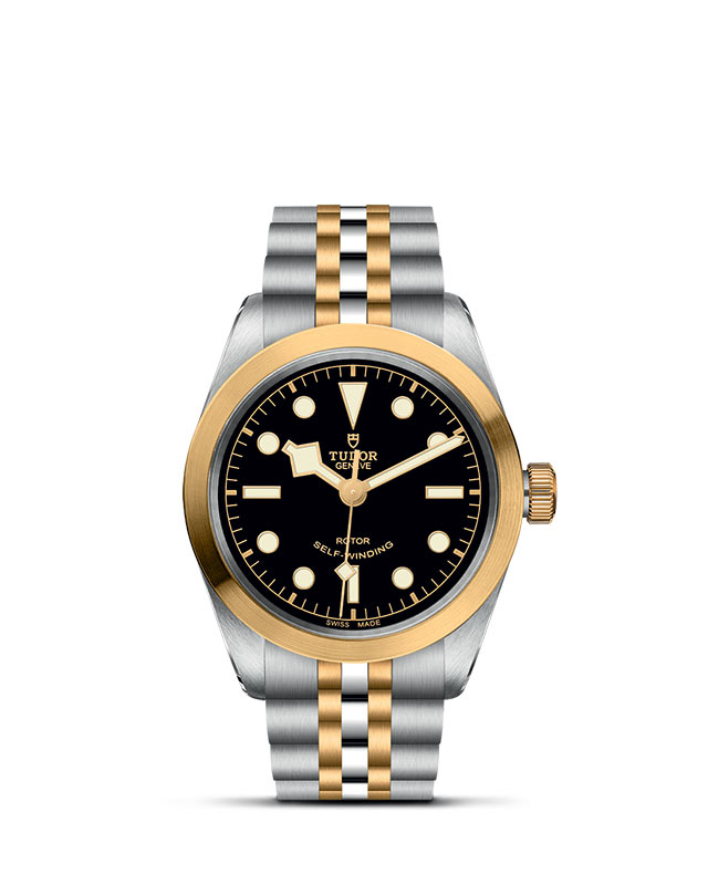 Tudor Black Bay S&G M79503-0001